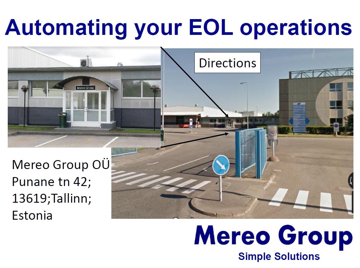 Mereo-group.com